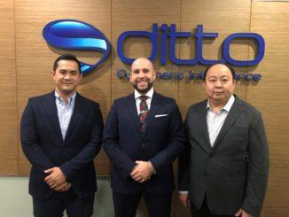 DITTO-AMAGNO-Partnership