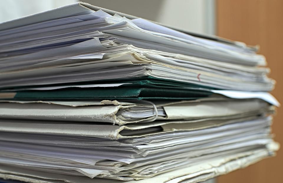 Digitale Dokumentenverwaltung ist ein weiterer wichtiger Schritt zum papierlosen Büro und empfiehlt sich gerade für Start-ups und Gründer, da kein großer Aufwand bei einer Umstellung entsteht.