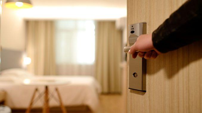 Hotel und Gastgewerbe