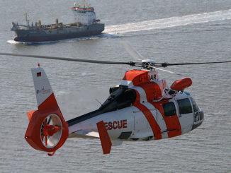 Northern Helicopter setzt auf Wachstum - Bild: Northern Helicopter