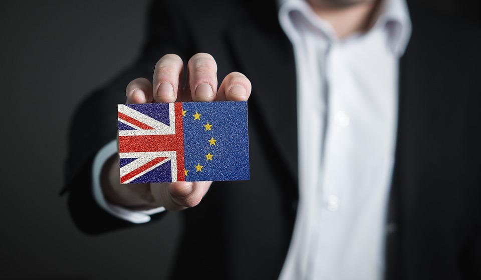 """Mit einem """"harten"""" Austritt würde Großbritannien rechtlich ein Drittstaat werden. Darauf macht die Oldenburgische Industrie- und Handelskammer (IHK) aufmerksam."""
