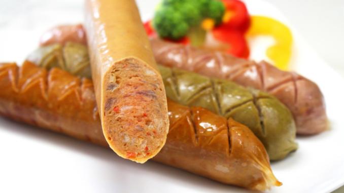 Fleisch- und Wurstindustrie im Wandel. Veggie, Bio, Vegan - wo geht es hin? Trend, Modeerscheinung oder echtes neues Geschäft