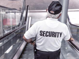 Wandel in der Branche – von der personellen zur technischen Sicherheit. Sicherheitsdienstleistungen für Unternehmen.
