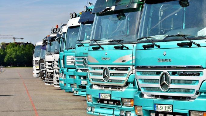 Branchensprechtag für Unternehmen und Gründungsinteressierte in den Bereichen der gewerblichen Güter- und Personenbeförderung