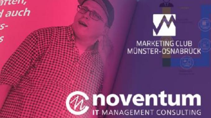 Der Marketing-Club Münster/Osnabrück hat im Rahmen seines Neujahrsempfangs mit über 200 Gästen noventum consulting mit dem 10. Marketing-Preis ausgezeichnet.