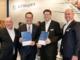 BTC AG und Schleupen AG unterzeichnen Partnerschaft beim CLS-Management CopyrightSchwalenberg-Fotografie Herausgeber Schleupen AG