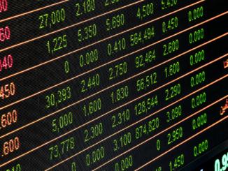 Möchten Sie in diesem Jahr von den steigenden Kursen und einer guten Rendite profitieren, gilt es, die Kurse und die Trends zu beobachten.