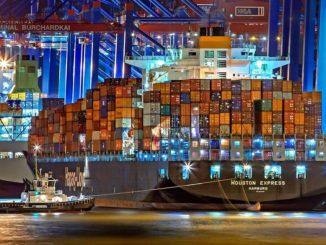 Seecontainer sind aus der heutigen Logistik nicht mehr wegzudenken. Mit ihnen wird ein Großteil der Waren transportiert, und ihre Bedeutung hat in den vergangenen Jahren stetig zugenommen.