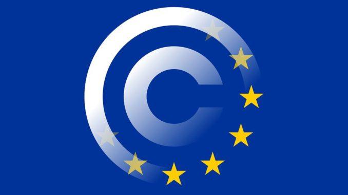 Das Europäische Parlament hat heute mehrheitlich für den Richtlinienentwurf zur Reform des Urheberrechts gestimmt.