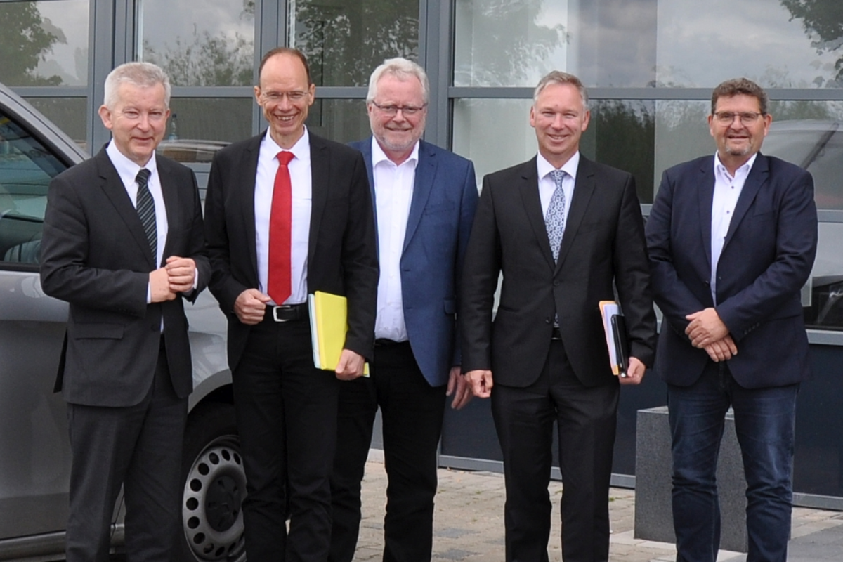 Nolte Küchen denkt über Expansion nach - Weser-Ems-Wirtschaft.de