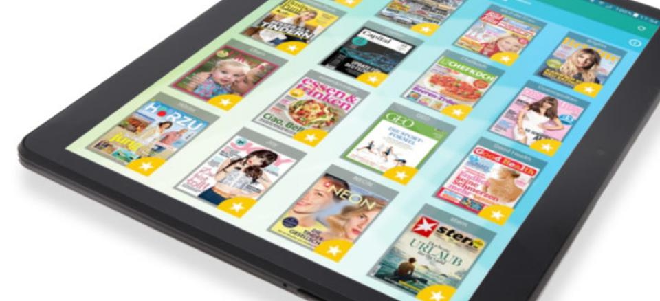 Der 360° Digitalisierer der Hotellerie Betterspace und das Digitalunternehmen sharemagazines bündeln ihre Kompetenzen und arbeiten enger zusammen. Der digitale Lesezirkel von sharemagazines wird via Schnittstelle in die digitale Gästemappe iQ Tab von Betterspace integriert.