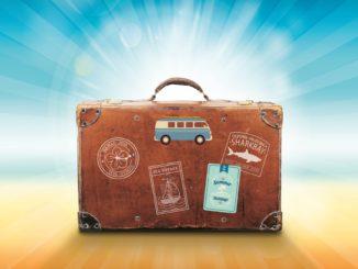 Tourismus im Oktober 2019: Zuwächse bei der Zahl der Gäste und der Übernachtungen
