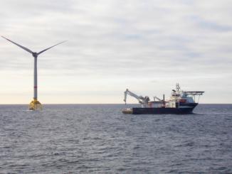 Der Wechsel von Stromerzeugung durch Kohlekraft hin zu erneuerbaren Energien ist angesichts der Auswirkungen des Klimawandels und der Fridays-for-Future-Bewegung ein sehr aktuelles Thema. Windkraft ist dabei eines der Steckenpferde der umweltfreundlichen Energie. Allerdings sind speziell Offshore-Anlagen mit hohen Installations- und Wartungskosten verbunden. Dennoch steht die Erweiterung von Offshore-Windparks relativ weit oben auf der politischen Agenda.