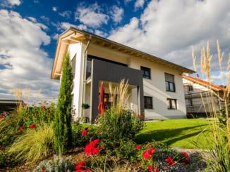 Eigenheim Finanzierung