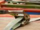 Mit hochwertigen Zurrgurten die Ladung sicher transportieren und lagern (Foto: pixabay.com)