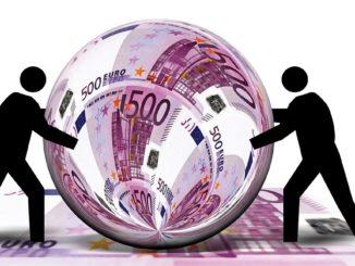 Umschuldung und Umfinanzierung - bares Geld als Selbständiger sparen