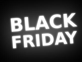 """IHK warnt vor Verwendung des Slogans """"Black Friday"""""""
