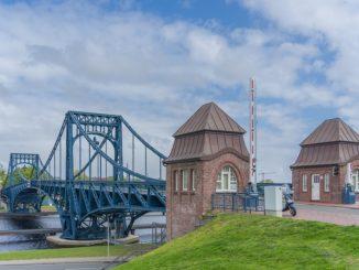"""Erstes Treffen der """"Task Force Wilhelmshaven"""" in Hannover"""