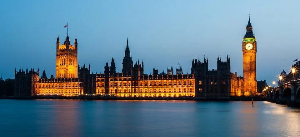 Statement von IHK-Hauptgeschäftsführer Marco Graf zum Ausgang der Parlamentswahlen in Großbritannien: