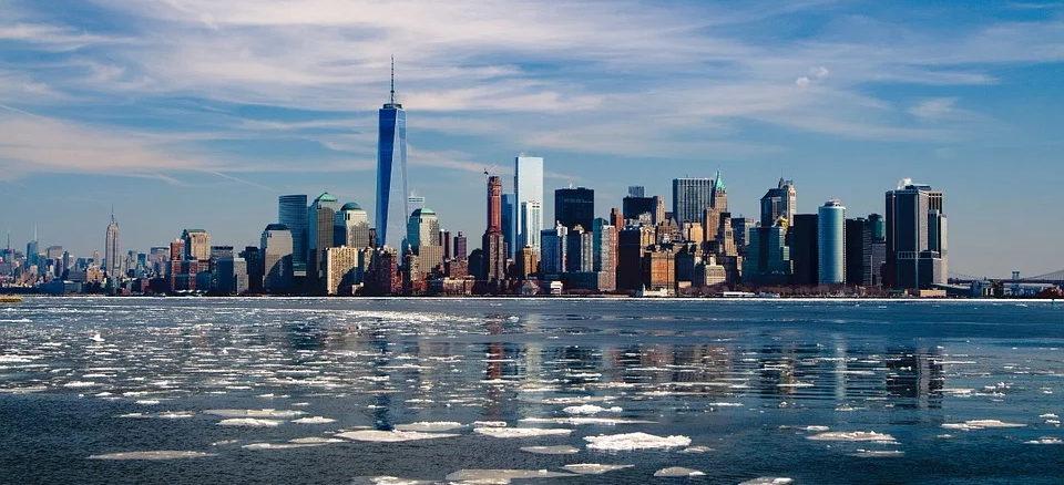 Expertin aus New York zu Gast in der IHK