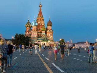 Russland-Export wird aufwändiger