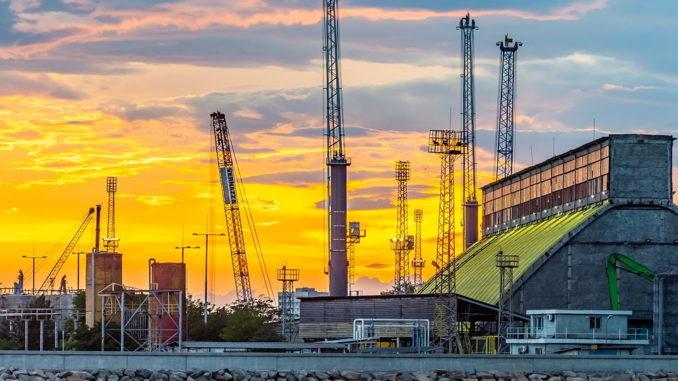 Haushalt für 2020 - 40 Mio. Euro für Niedersächsische Seehäfen