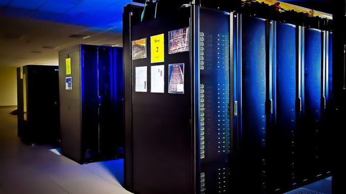 """Neuer Supercomputer gestartet: """"Lise"""" und """"Emmy"""" rechnen für die Spitzenforschung in ganz Norddeutschland"""