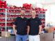 Immer mehr Pakete pro Haushalt und die Ladebordwandtechnik von behrens parts revolutioniert den Ladebordwand-Ersatzteile Markt