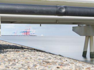 Auch 2020 stabile Hafengebühren im JadeWeserPort Wilhelmshaven