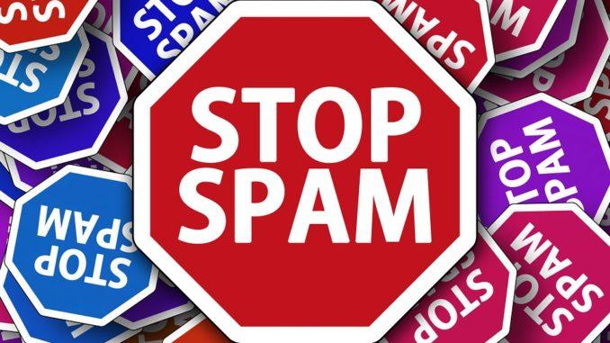 Achtung: Schadhafte SPAM-Mails im Namen mehrerer Bundesbehörden
