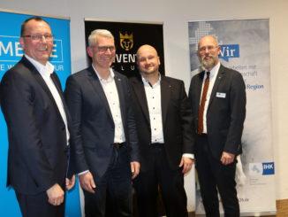 Start-up-Zentrum im Emsland böte neue Chancen