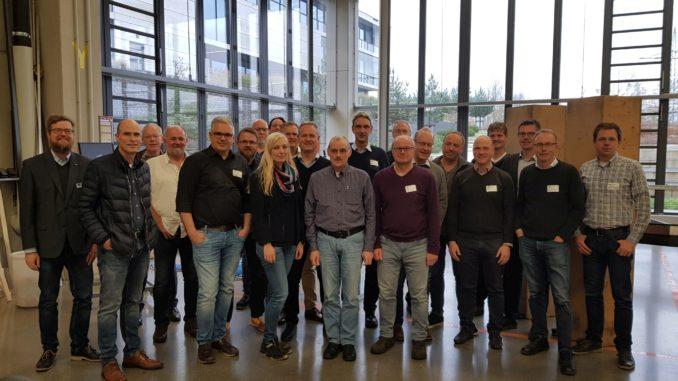 IHK-Netzwerk Umwelt: Beispiele für Nachhaltigkeit kennengelernt