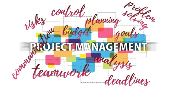 Scrum und das Projektmanagement
