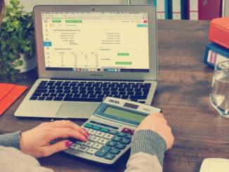 Kauf auf Rechnung für Geschäftskunden