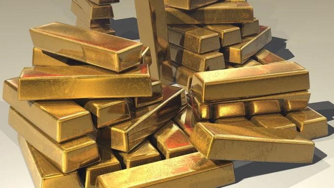 Goldverkauf per Post?