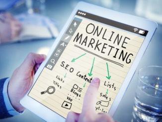 Die Bedeutung von Onlinemarketing für Unternehmen