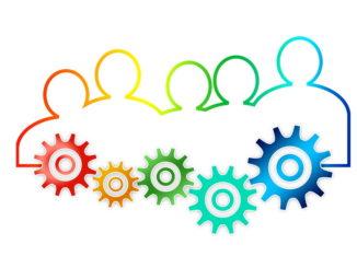 Teamarbeit - die wichtigsten Faktoren für erfolgreiche Teams im Unternehmen