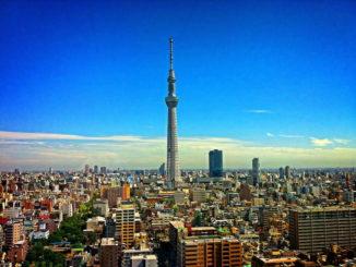 Konnichiwa! Wirtschaftsministerium eröffnet im April niedersäch-sische Auslandsvertretung in Tokyo