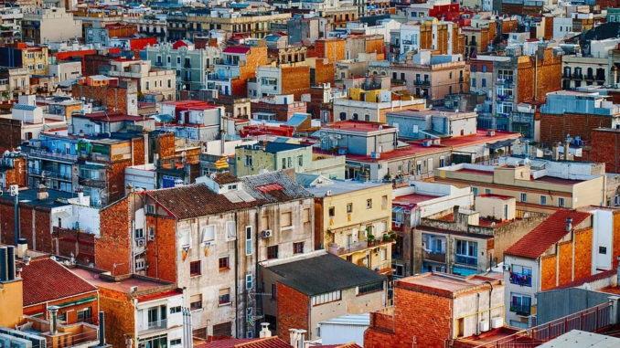 Wie viele Wohnungen sind in meiner Gemeinde neu entstanden? Neue interaktive Karte zeigt Entwicklungen und Schwerpunkte