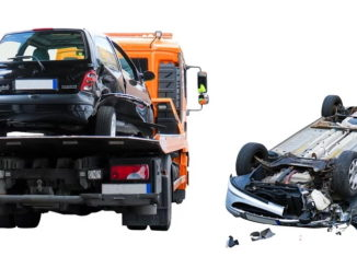 Was sollte nach einem Autounfall beachtet werden?