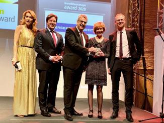 """Renommierte Auszeichnung geht an Überseestadt Bremen als """"absolut herausragendes Stadtentwicklungsprojekt"""""""
