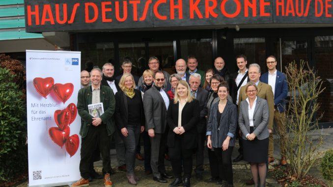 IHK-Fachausschuss Tourismus: Mehr Elektroladestationen benötigt