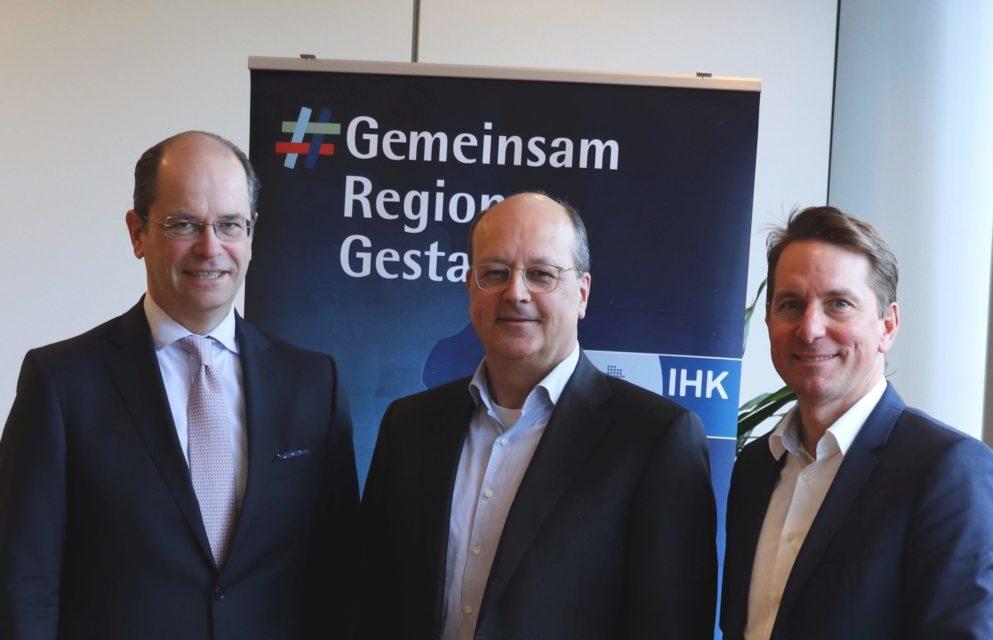 VW Osnabrück: Wettbewerbsvorteil Tradition