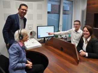 Schulabbrecher startet in Ausbildung zum Hörakustiker durch Maßgeschneiderte Unterstützung durch die MaßArbeit