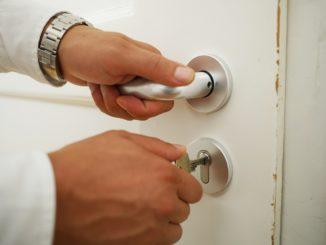 Mit dem richtigen Zylinder mehr Sicherheit im Haus
