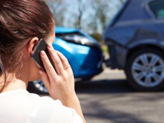 Damit die Versicherung zahlt - Was ist bei einem Unfall zu tun?