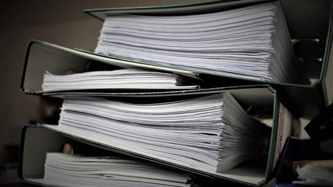 Bürokratieabbau aus Sicht der regionalen Unternehmen weiterhin dringlich