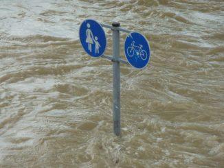 Fünf Millionen Euro für Hochwasserschutz an der Oker und Innerste