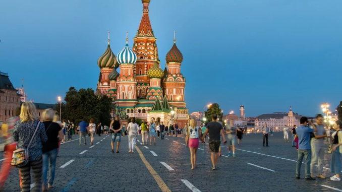 Chancen in Russland trotz schwierigem Umfeld: IHK weiter für Überprüfung der Sanktionspolitik