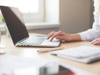 Trend virtuelles Büro: Wenn Ansprechbarkeit und leichte Erreichbarkeit wichtig ist
